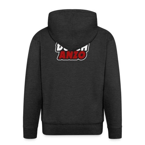 dutchanzo - Mannenjack Premium met capuchon