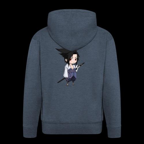 Sasuke - Veste à capuche Premium Homme