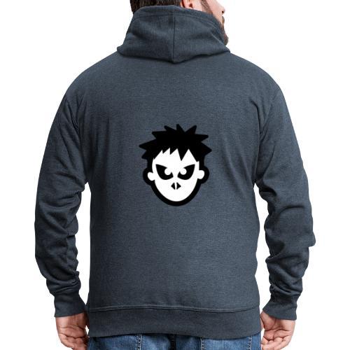 Sorskoot Head - Men's Premium Hooded Jacket