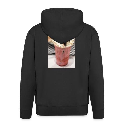 milkshake - Veste à capuche Premium Homme