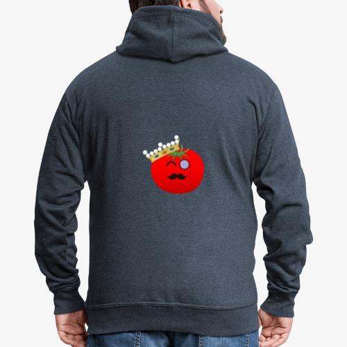Tomatbaråonin - Premium-Luvjacka herr