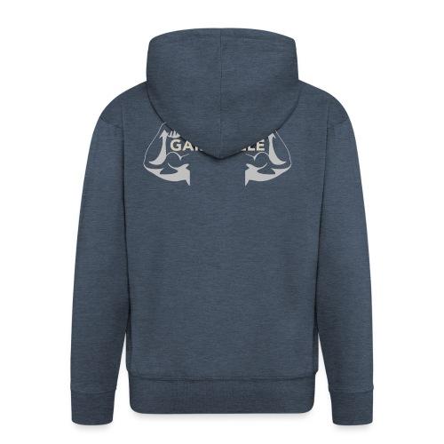 Gainsville Arms - Men's Premium Hooded Jacket