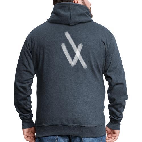 VOX POPULI - Chaqueta con capucha premium hombre