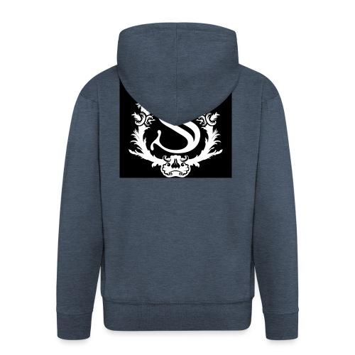 salvatore's - Men's Premium Hooded Jacket