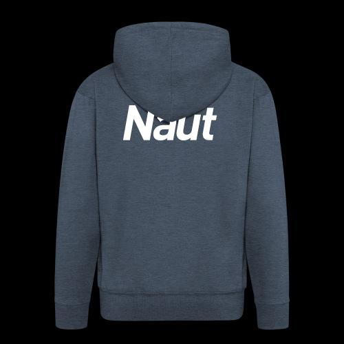 Naut - Men's Premium Hooded Jacket