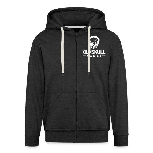OldSkullGames_Logo2016_Sq - Veste à capuche Premium Homme