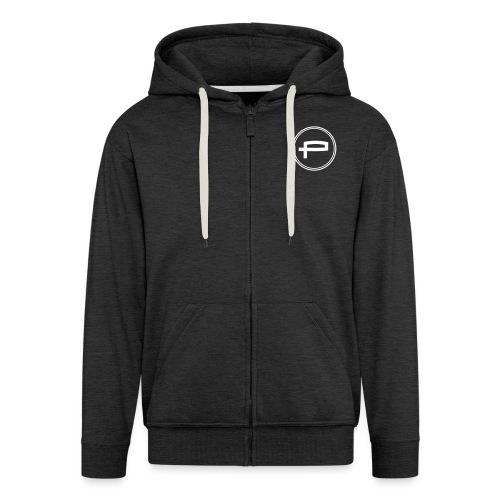 PPCF P - Männer Premium Kapuzenjacke