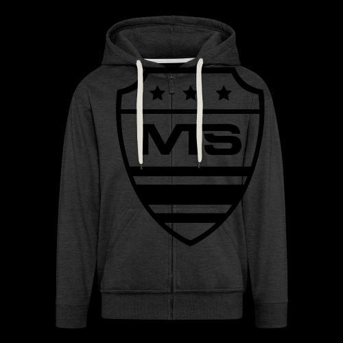 MTS92 BLASION - Veste à capuche Premium Homme