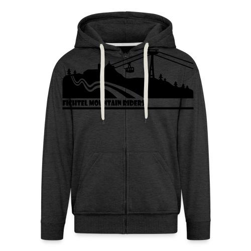 Fichtel Mountain Riders - Männer Premium Kapuzenjacke