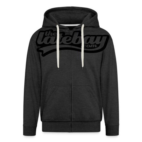 tlb tshirt01 type small 135mm width - Men's Premium Hooded Jacket