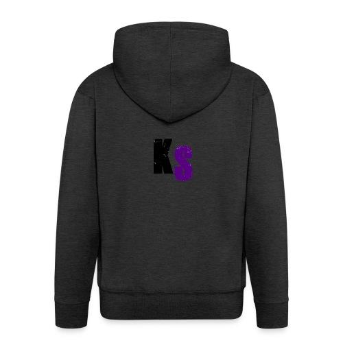 KS Official - Premium-Luvjacka herr