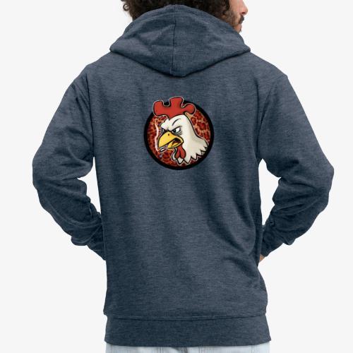 Smokin' Cock - Premium-Luvjacka herr