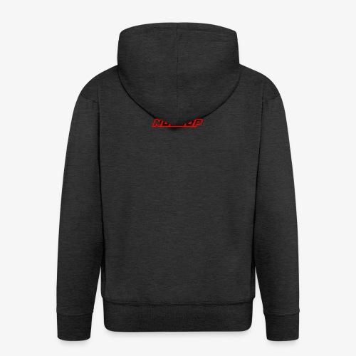 NOSCOP - Veste à capuche Premium Homme