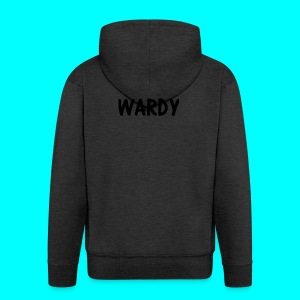 Wardy - Men's Premium Hooded Jacket