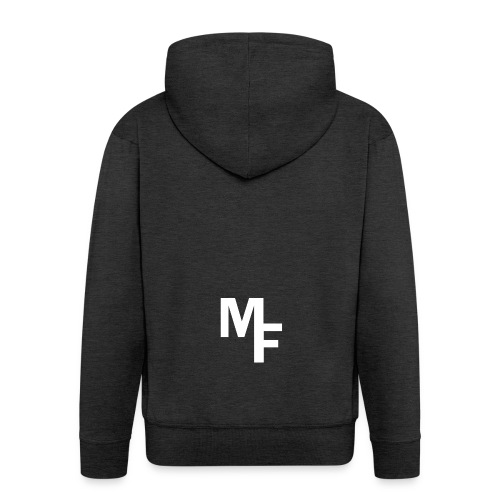 Modern Flex Brand - Men's Premium Hooded Jacket