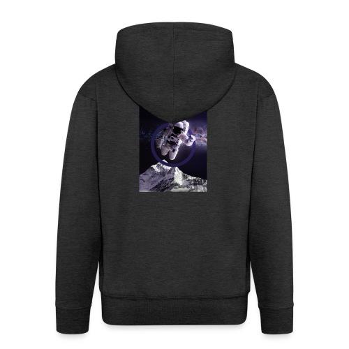 Space - Veste à capuche Premium Homme