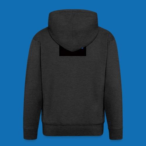 It's Charles - Men's Premium Hooded Jacket