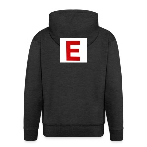 Itz Ethan's Merchandise!! - Men's Premium Hooded Jacket