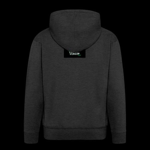 venomeverything - Men's Premium Hooded Jacket