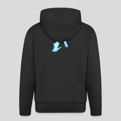 AttiS - Men's Premium Hooded Jacket