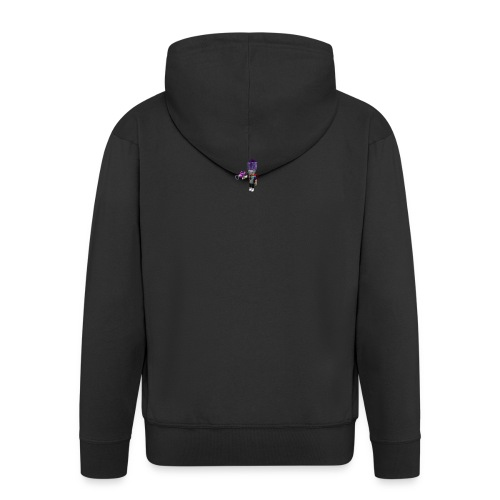45b5281324ebd10790de6487288657bf 1 - Men's Premium Hooded Jacket