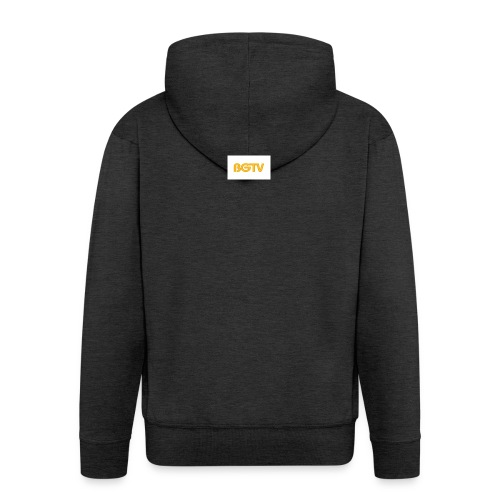 BGTV - Men's Premium Hooded Jacket