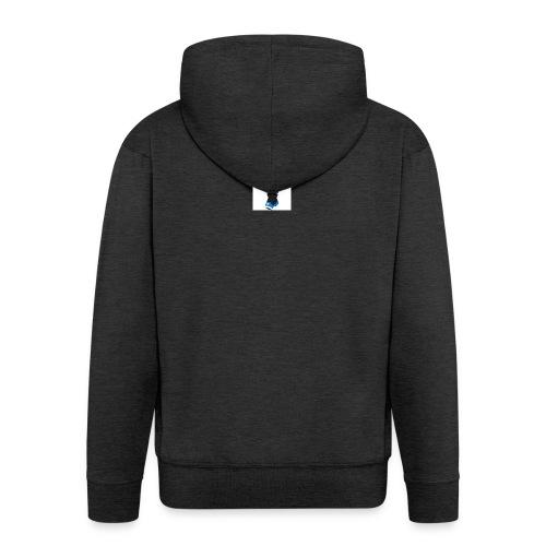 My youtube Speradshrit - Men's Premium Hooded Jacket