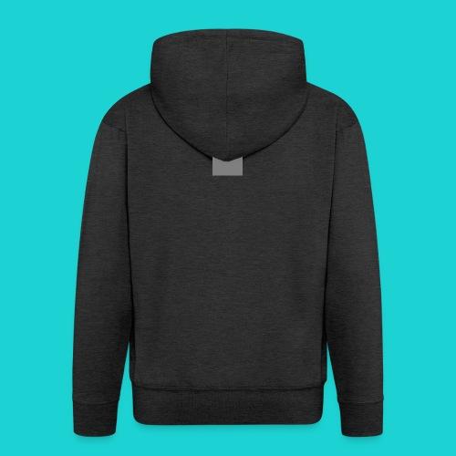 logo-png - Men's Premium Hooded Jacket