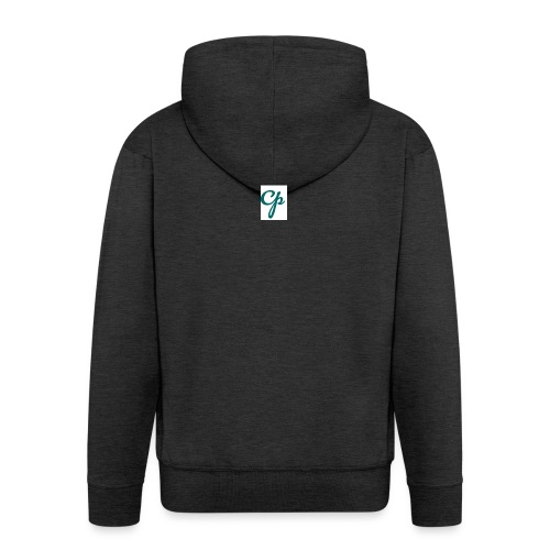 Mug - Men's Premium Hooded Jacket