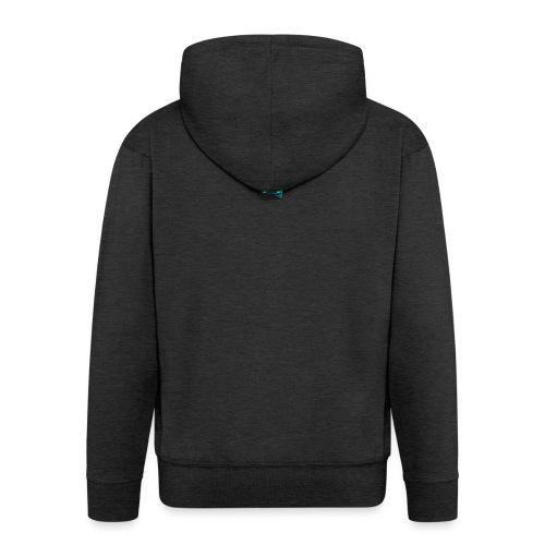 XRitzy - Men's Premium Hooded Jacket