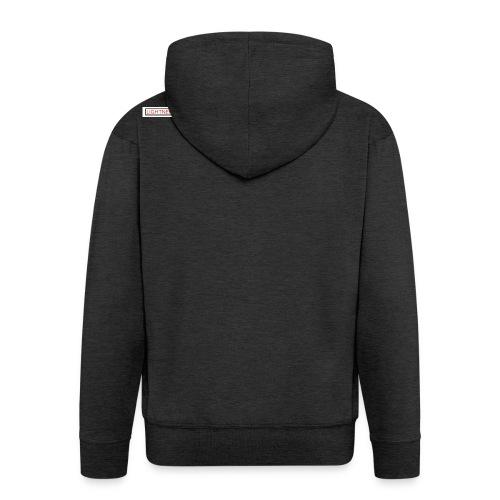 LIGHTNER - Men's Premium Hooded Jacket