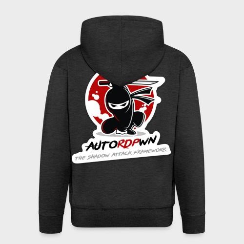 AutoRDPwn - Chaqueta con capucha premium hombre