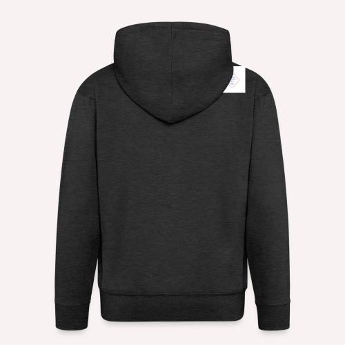 GAVA sportwear - Veste à capuche Premium Homme