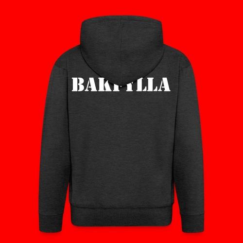 Team Bakfylla - Premium-Luvjacka herr