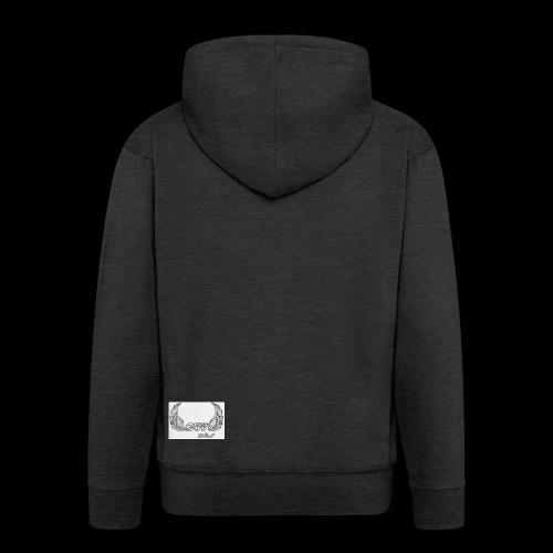 BeStarE - Men's Premium Hooded Jacket