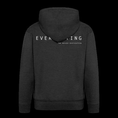 Everlasting TNC - Men's Premium Hooded Jacket
