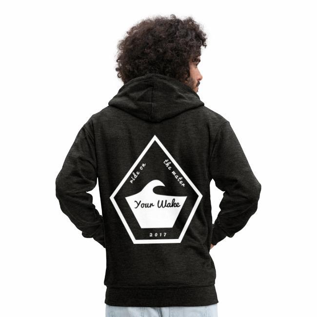Your Wake Logo