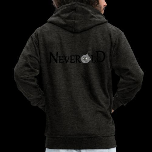 logo en ligne - Veste à capuche Premium Homme