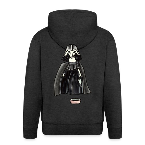 Darth Albert - Premium-Luvjacka herr