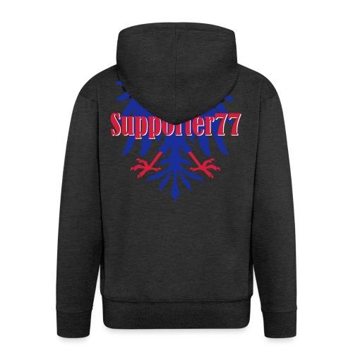 Supporter77 - Premium-Luvjacka herr