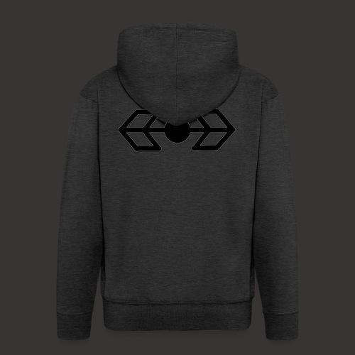 Syk - Men's Premium Hooded Jacket