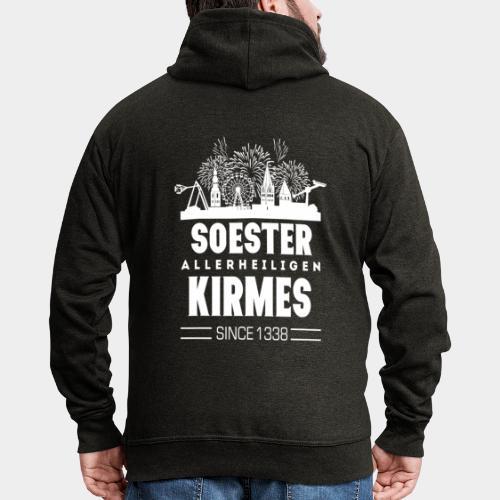 GHB Westfalen Soester Allerheiligenkirmes 81120175 - Männer Premium Kapuzenjacke