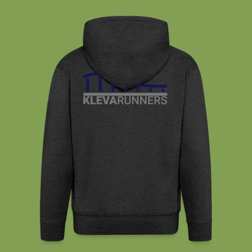 KlevaRunners Vector - Premium-Luvjacka herr