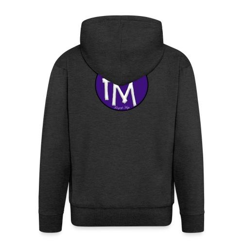 FM - Men's Premium Hooded Jacket