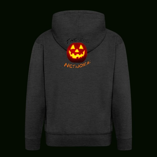 Halloween merch - Men's Premium Hooded Jacket