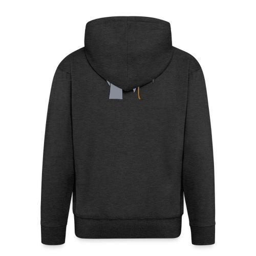 Reaper - Men's Premium Hooded Jacket