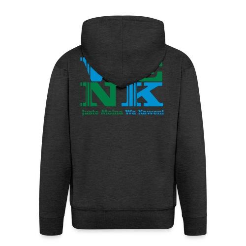WENK - Veste à capuche Premium Homme