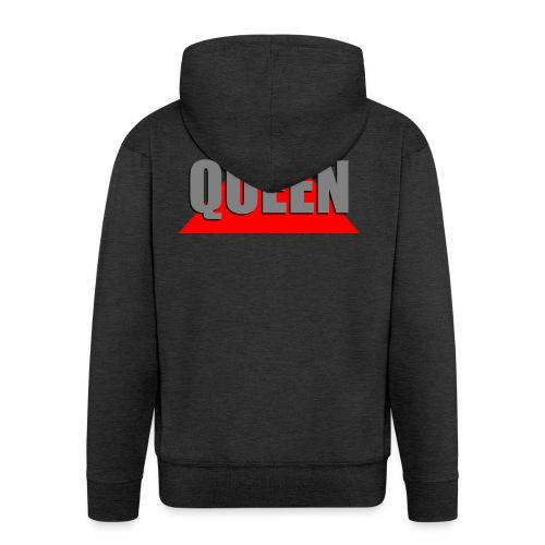 Queen, by SBDesigns - Veste à capuche Premium Homme