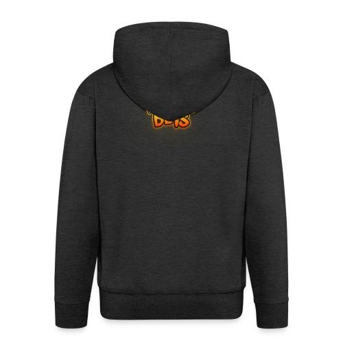 BeastBets - Herre premium hættejakke