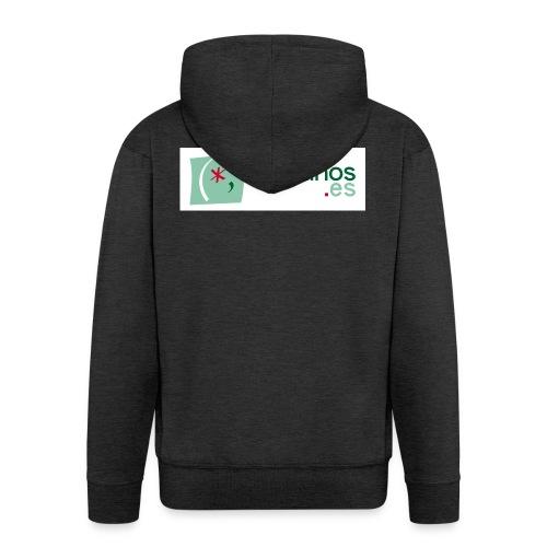 ArgelinosTshirt - Chaqueta con capucha premium hombre